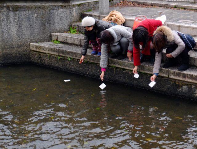 画像: 「島根・出雲 薬草×美活プロジェクト 神在月の万九千神社、そば打ち、高瀬川の願いびな」