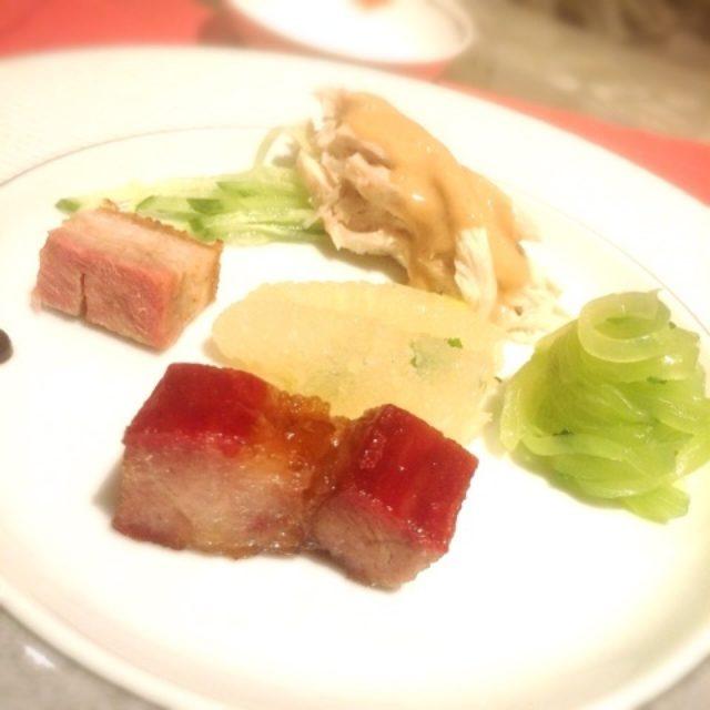 画像: 中国飯店 富麗華