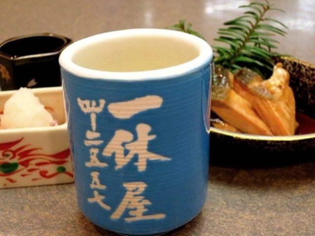 画像: JAL×はんつ遠藤コラボ企画【知床編】3日め・一休屋(さけ親子丼ほか)
