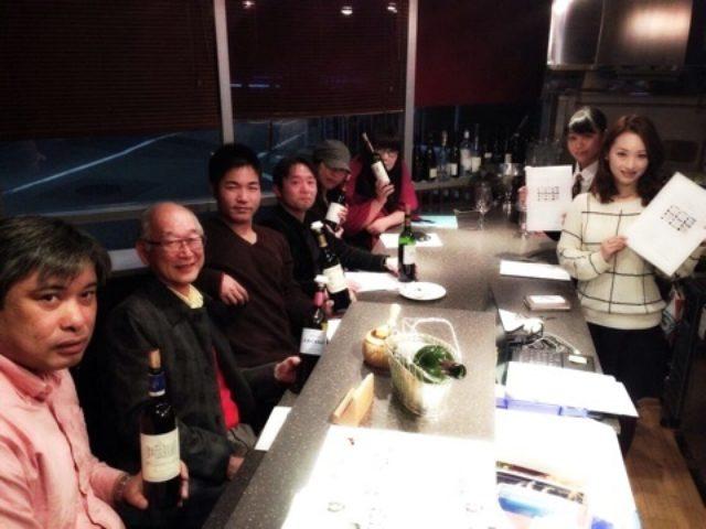 画像: ボルドー5級シャトーを巡るワイン会 vol.3