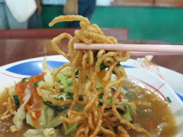 画像: Talat Sao Food Court - ラオス ビエンチャン