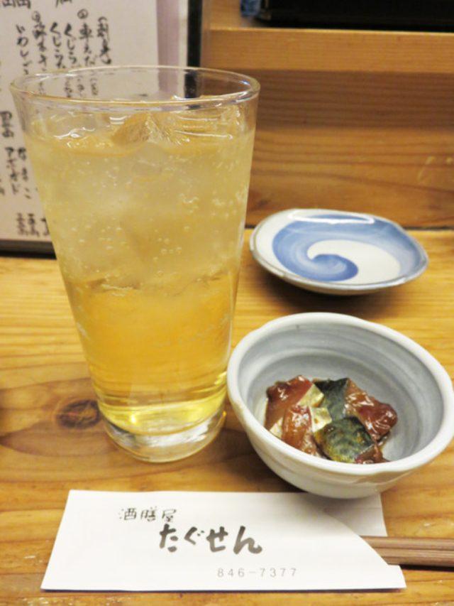 画像: 【福岡】メニューが豊富過ぎる海鮮居酒屋♪@酒膳屋 たぐせん