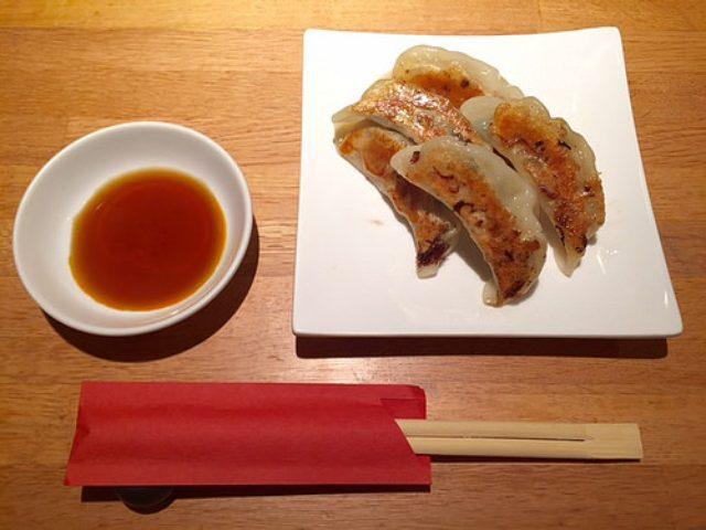 画像: 大阪餃子通信:神戸深江にある穴場名店『皇々』で味わう絶品焼餃子