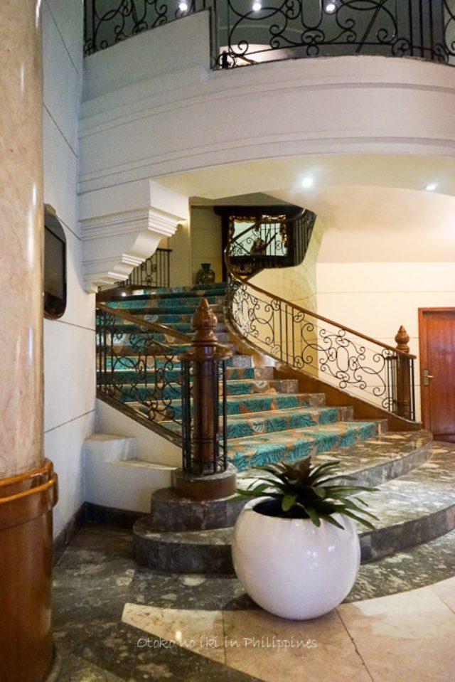 画像: MARCO POLO DAVAO(フィリピン)ダバオの異空間ホテル
