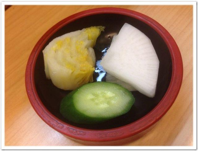 画像: カレーですよ2225(半蔵門 天重本店)天ぷら。