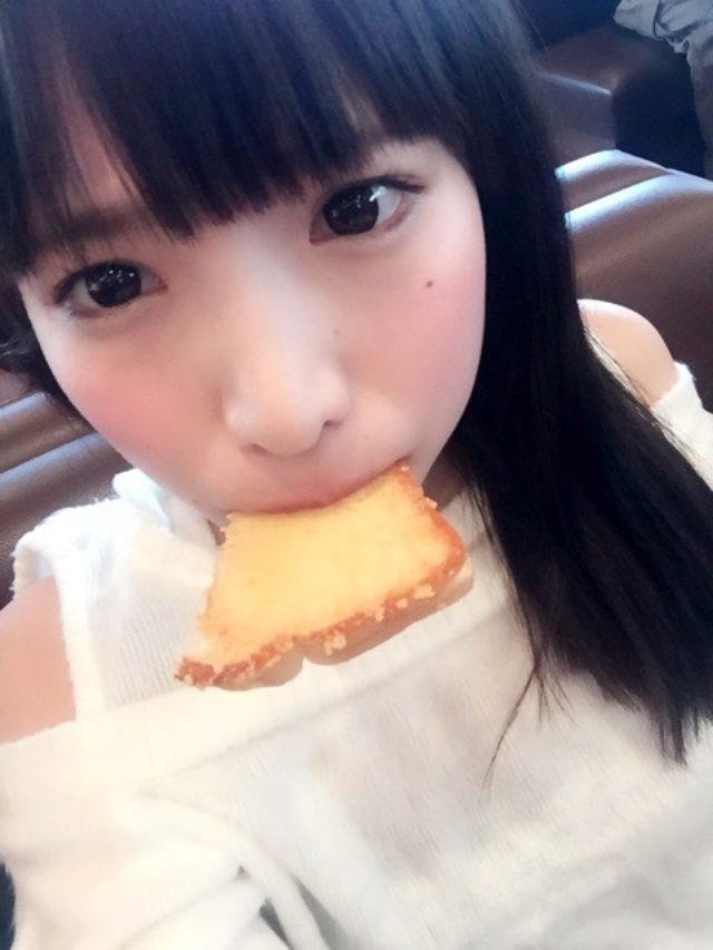 画像: チーズトースト♪