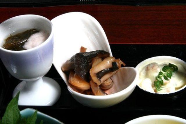 画像: JAL×はんつ遠藤コラボ企画【南あわじ市編】2日め・海鮮料理(はぶ荘)