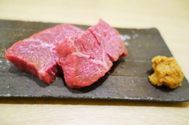 画像: 丹波牛の焼肉 韓国料理 天照杉 (てるさん)@京都市役所前