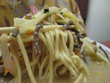 画像: 【福岡】山盛りチャンポンが名物の店でラーメン♪@威風堂々 夜須本店