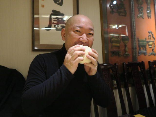 画像: 「維新號(いしんごう)本店」 #銀座 #中華 #焼きそば 肉まん