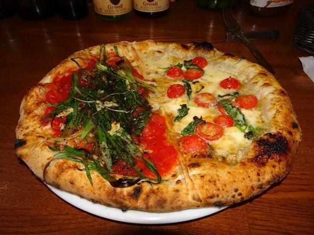 画像: 京都「ピッツァ・メルカート」は新鮮野菜とナポリの人気者が焼くピッツァが旨い!
