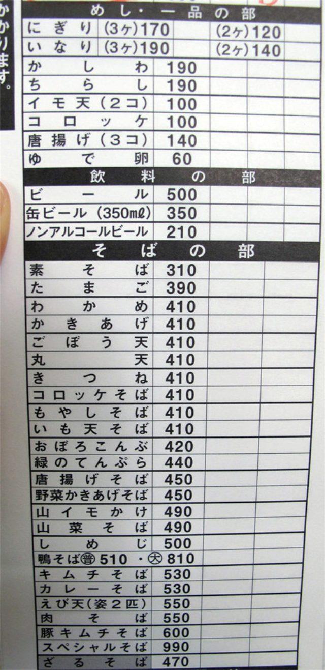 画像: 【福岡】初めての鴨うどん♪@釜揚げ 牧のうどん 片江店