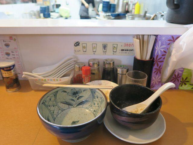 画像: 「葱次郎」 #大宮 #つけ麺 #芋麺