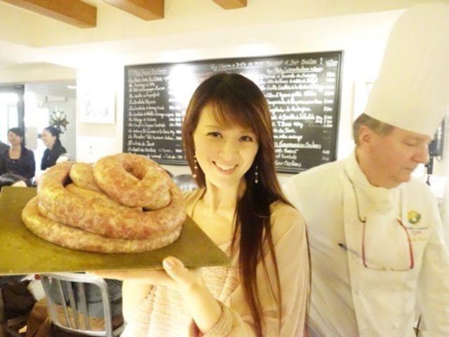 画像: フランス観光開発機構主催「ミディピレネーはおいしい」ディナーイベントへ