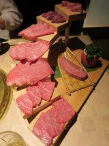 画像: 「晩翠(ばんすい)はなれ」 #三田 #田町 #焼肉 #肉の階段