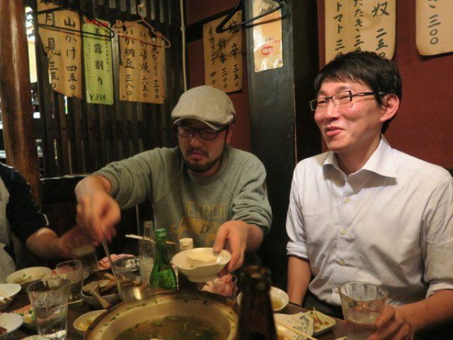 画像: 「玉善」 #湯島 #居酒屋