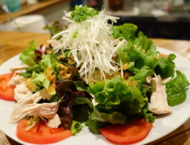 画像: たべあるキングの定例食事会@長葱料理専門店『negi negi(ネギネギ)』