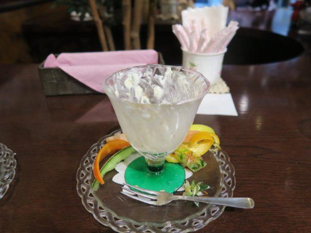 画像: 「フルーフ・ディ・セゾン」 #秋葉原 #末広町 #フルーツパフェ