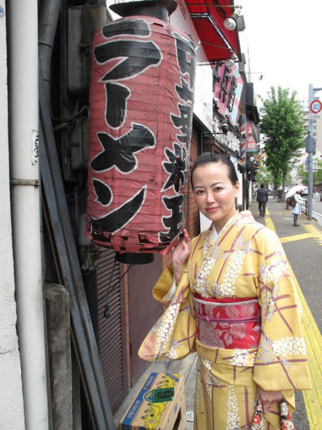 画像: 【テレビ】TVQ『週末ランキング チカバケ!』脱豚骨ラーメンランキング♪
