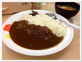 画像: カレーですよ2239(チェーン 松屋)牛丼店のカレー。