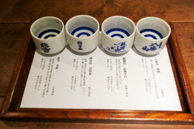 画像: 全とろ麻婆麺と酸辣湯麺の専門店『新潟三宝亭 東京ラボ』@中目黒