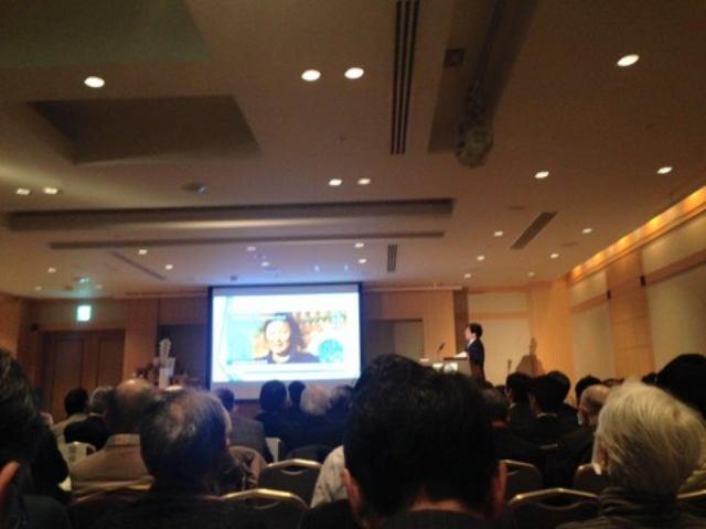 画像: フグの日に、長崎県平戸市長の講演♪