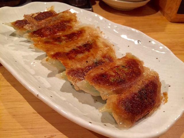 画像: 大阪餃子通信:京都祇園の風情のある餃子屋『歩兵』