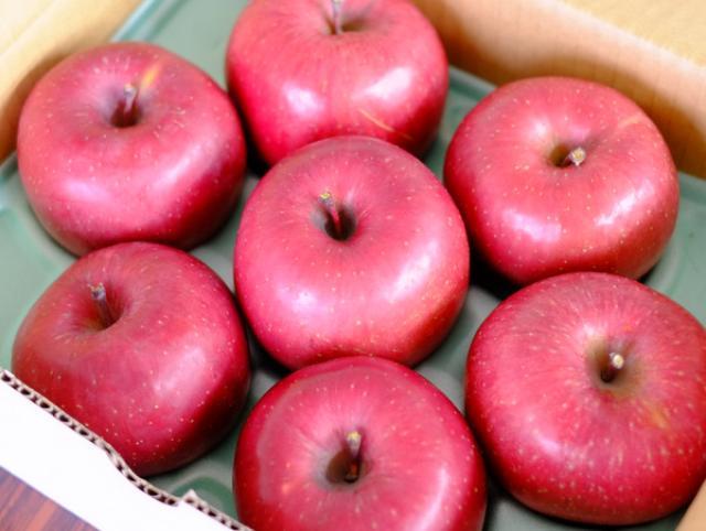 画像: 「長野・大町 JA大北のコシヒカリ&サンふじりんご」