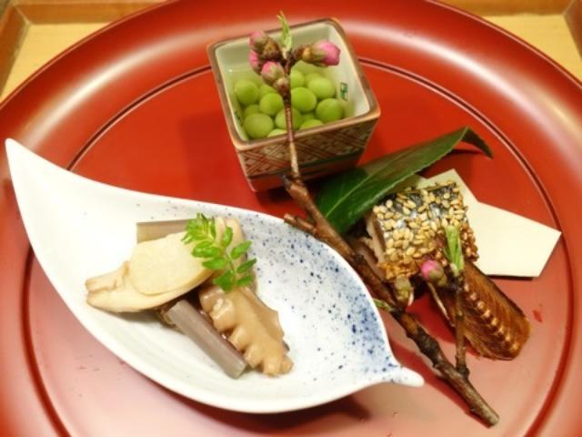 画像: 赤坂 日本料理 「紙音(しおん)」