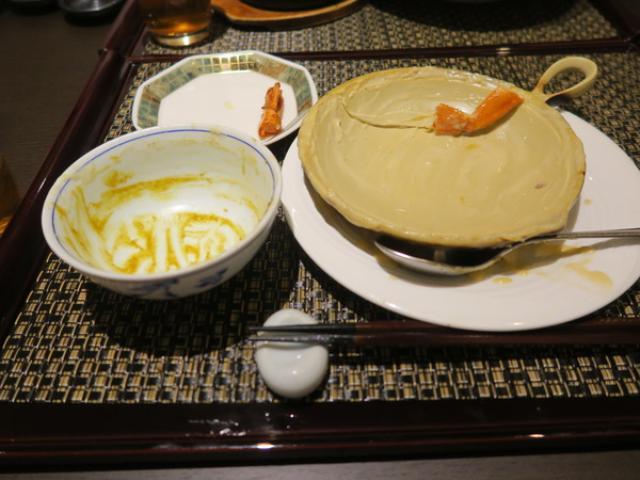 画像: 「銀座古川」(銀座/洋食・クリームシチュー)
