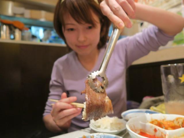画像: 「焼肉やまだ」(上野御徒町・湯島/焼肉)