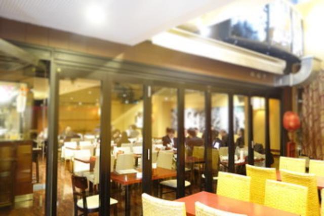 画像: 激辛麻婆豆腐と刀削麺!路地裏本格中華 陳家私菜(チンカシサイ) 渋谷店