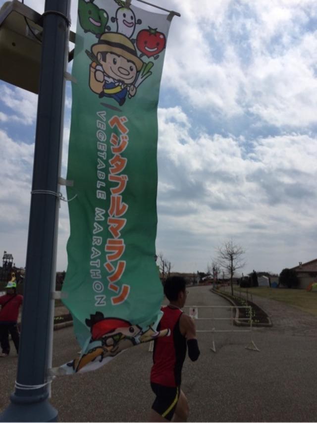 画像: ベジタブルマラソン ソレイユの丘 横須賀