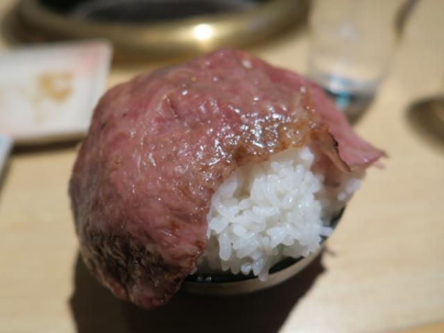 画像: 「焼肉芝浦 赤坂別邸」(赤坂/焼肉)