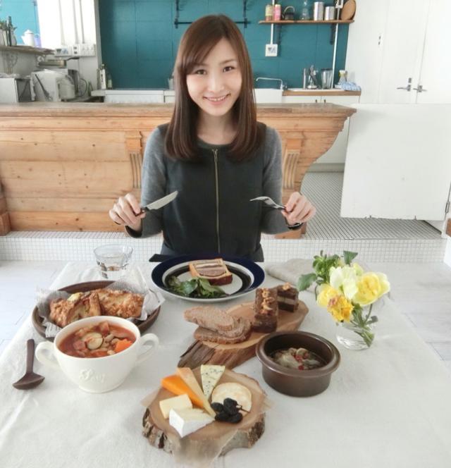 画像: 伊勢丹新宿店「北海道展」爆食サポーターに就任しました