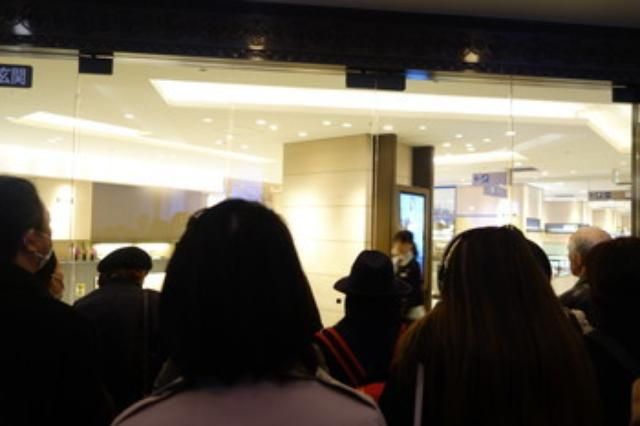 画像: 伊勢丹新宿店北海道展「爆食サポーター」フォーリンデブはっしーさんとはあちゅうさん達と食べ歩き