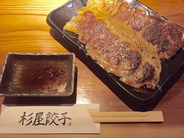 画像: 大阪餃子通信:泉北にある創作餃子『杉屋餃子』は大吉!?