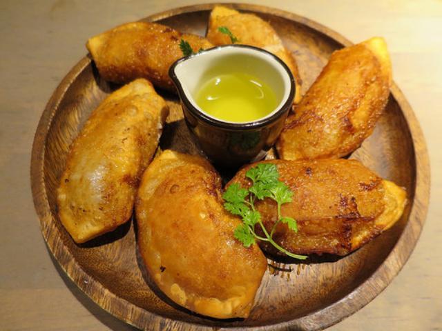 画像: 【三軒茶屋】GYOZA SHACKで豚、牛、鶏、羊、野菜、デザート餃子のフルコース