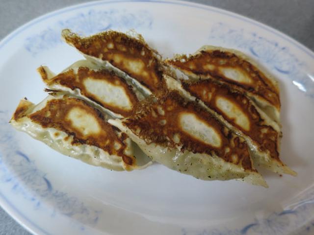 画像: 【大阪】黒門「三よ志」でお好み焼&餃子で大阪の食を満喫