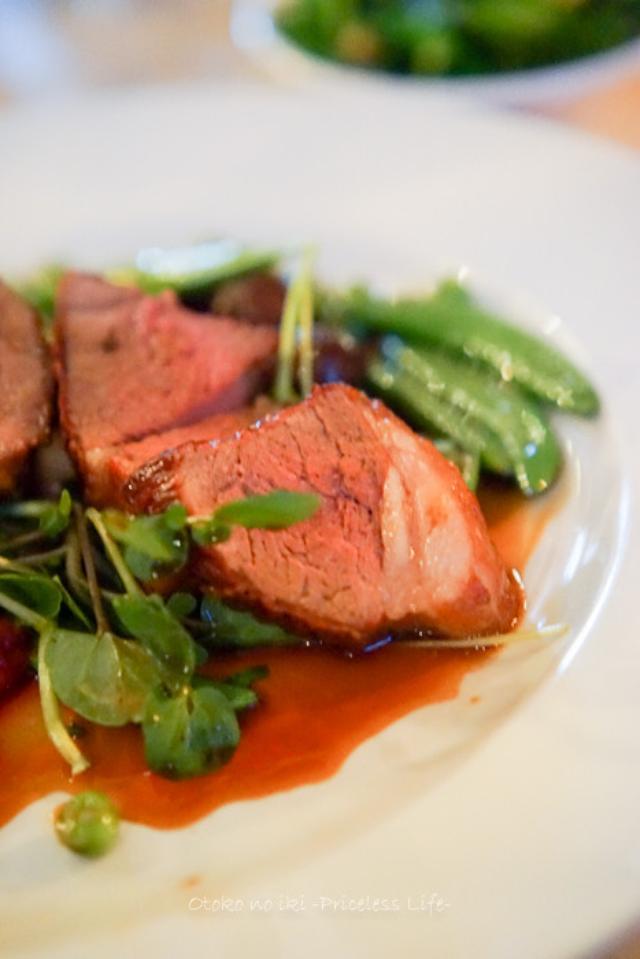画像: THE OUTSIDER (エジンバラ)北欧テイストのオシャンティレストラン