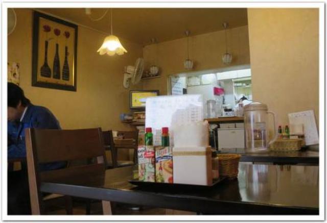 画像: カレーですよ2256(西蒲田 キッチン すみっこ)すみに置けないおいしさ、やさしさ。