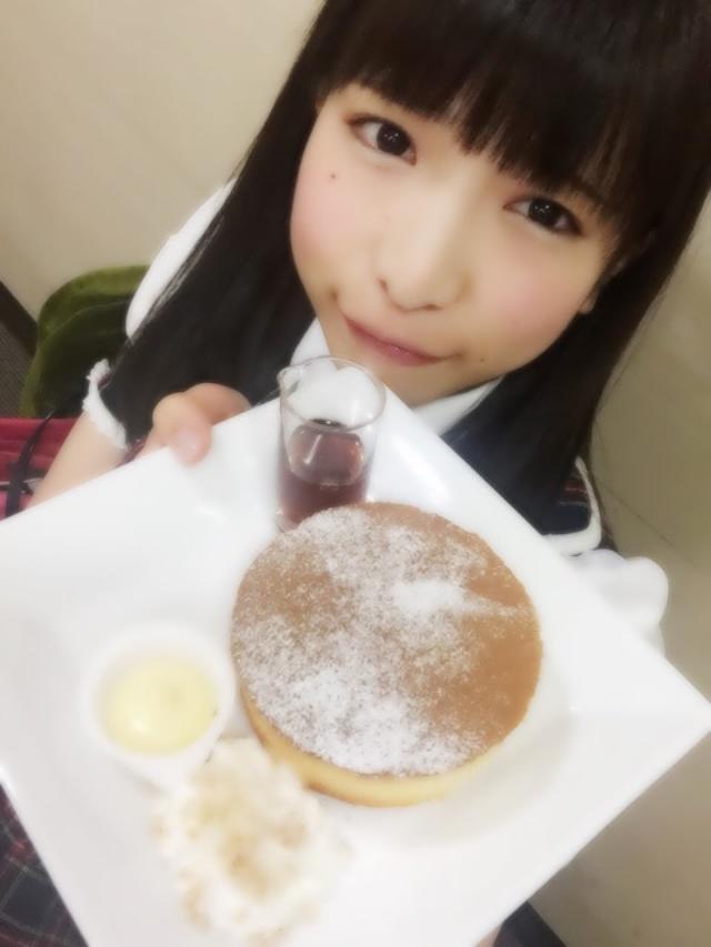 画像: ふわふわパンケーキ♪
