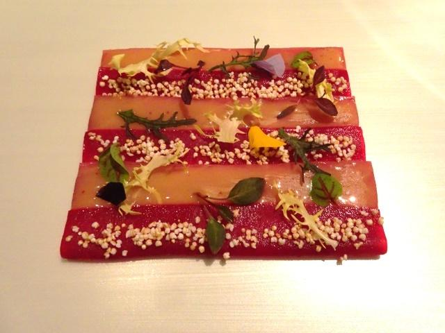 画像: 記念日はローマの三ツ星リストランテの味をTOKYOで!