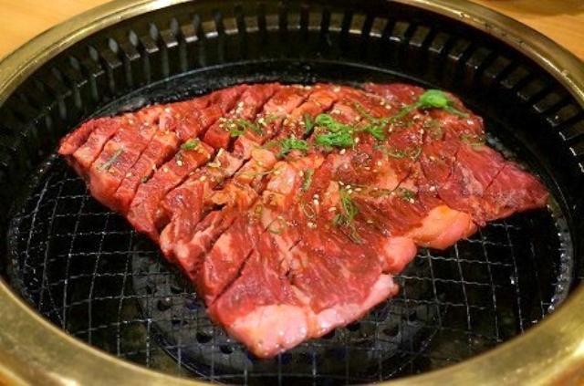 画像: 南森町で美味しい焼肉を堪能するなた焼肉マルがオススメです!