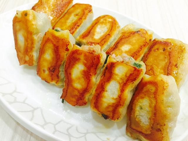 画像: 大阪餃子通信:シンガポールの有名店『京華:Jing Hua Xiao Chi』で餃子を堪能