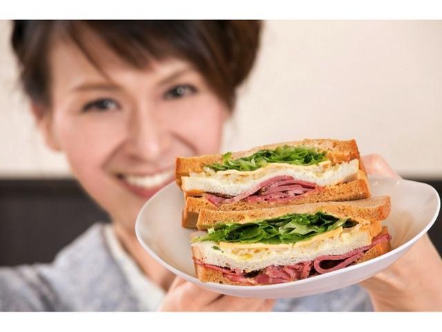 画像: Yahoo!ライフマガジン トップページに出演中@肉食系 ワンコイン ランチ( コンビニ)