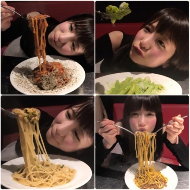 画像: 宇宙食レストラン♪