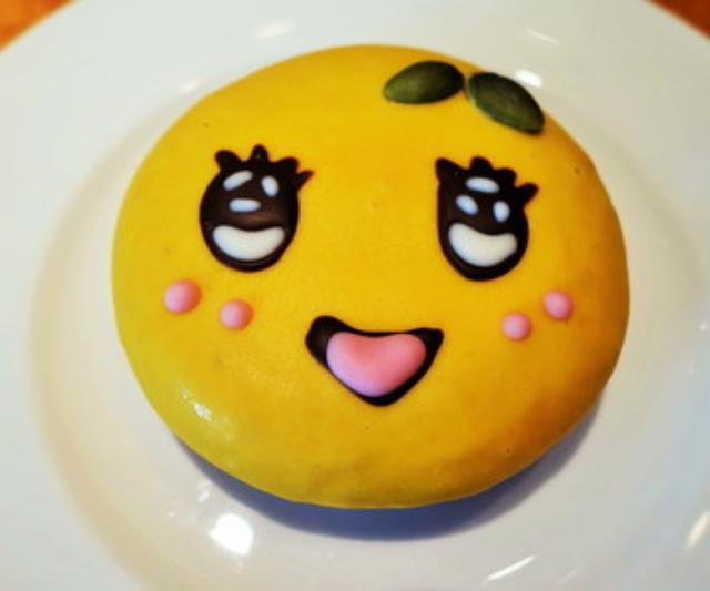 画像: 東急プラザ銀座HANDS EXPOにイクミママのどうぶつドーナツのふなっしー等ゆるキャラ限定販売