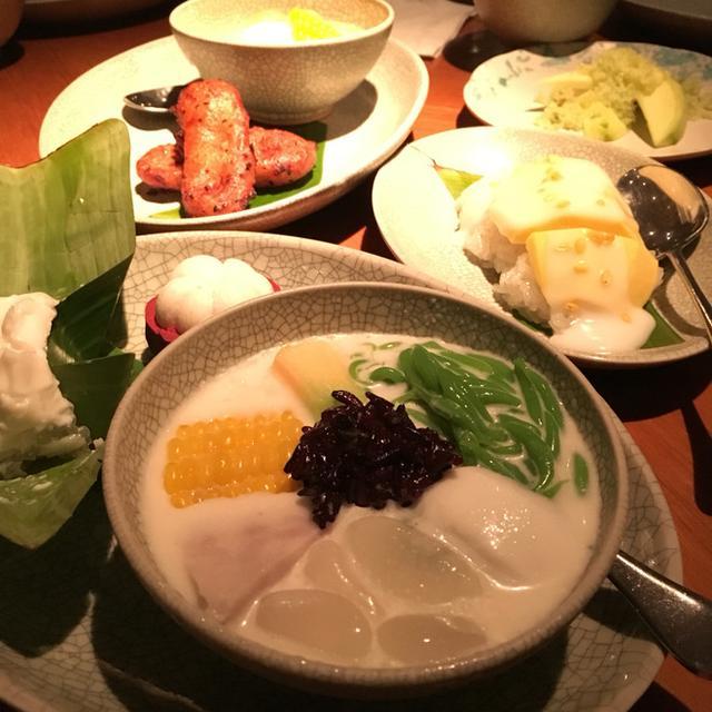 画像: アジアNo.1レストラン「ナーム」 (バンコク)