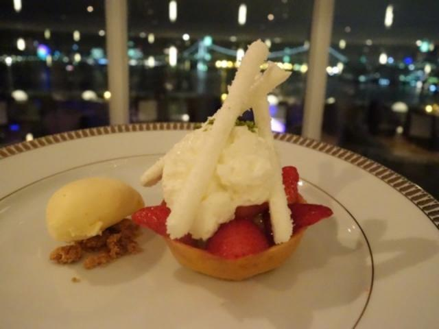 画像: ホテル インターコンチネンタル東京ベイ へ